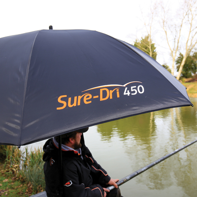 MIDDY Sure-Dri 450 45'' Umbrella