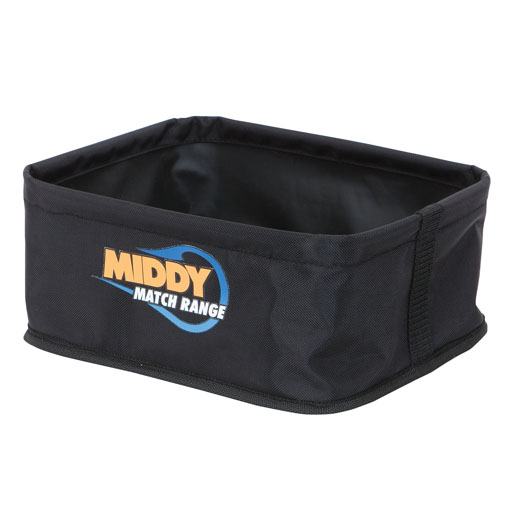 MIDDY Xtreme Groundbait/Mixing Bowl 5L