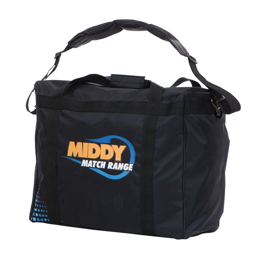 MIDDY Xtreme Match Carryall 50L