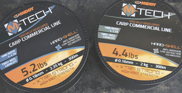 m-tech line
